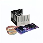 Led Zeppelin: Coda [Remastered] [Deluxe Edition] [Slipcase]