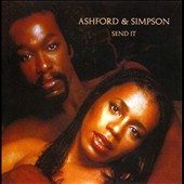 Ashford & Simpson: Send It [Expanded Edition]