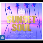 Various Artists: Sunset Soul