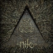 Nile: What Should Not Be Unearthed [Slipcase]