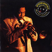 Wynton Marsalis: Live at Blues Alley *