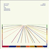 Matthew Halsall/The Gondwana Orchestra: Into Forever [10/2]