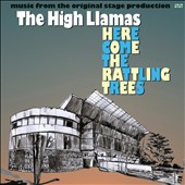 The High Llamas: Here Come the Rattling Trees [Slipcase] *