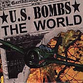 U.S. Bombs: The World