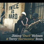 Jimmy Duck Holmes/Terry
