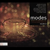 Modes: Society of Composers, Inc., Vol. 30 - Works by Chin Ting Chan, Arthur Gottschalk, Yip Ho Kwen Austin and more / Virot; Chirignan; Ramond; Niblock; Ubaldini; Stoler; Chabot; Rolfe; and more