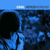 Joyce Moreno (formerly Joyce [1]): Cool *