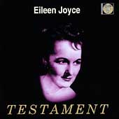 Eileen Joyce - Piano Recital