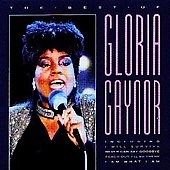 Gloria Gaynor: Best of Gloria Gaynor [Cleopatra]