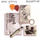 Peter Gallway: Redemption