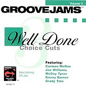 Various Artists: Well Done Choice Cuts, Vol. 3