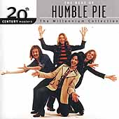 Humble Pie: 20th Century Masters: The Millennium Collection: Best of Humble Pie