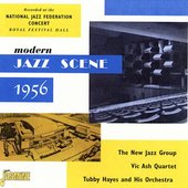 Various Artists: British Modern Jazz Scene 1956