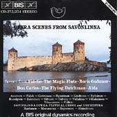 Opera Scenes from Savonlinna
