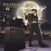 Studebaker John: Howl with the Wolf