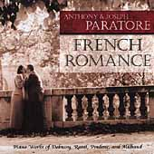 French Romance / Anthony Paratore, Joseph Paratore