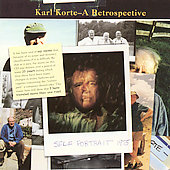 Karl Korte - A Retrospective