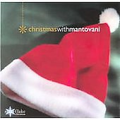 Mantovani: Christmas with Mantovani