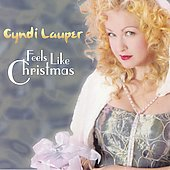 Cyndi Lauper: Feels Like Christmas