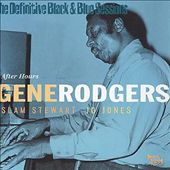 Gene Rodgers: The Definitive Black & Blue Sessions
