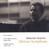Abdullah Ibrahim: African Symphony