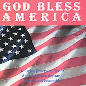 God Bless America / Douglas Jimerson