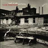 Eliza Gilkyson: Land of Milk and Honey