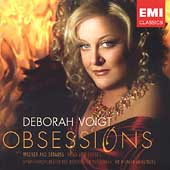 Deborah Voigt - Obsessions - Wagner and Strauss / Armstrong