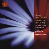 Classic Library - Mozart: Flute Concertos / Galway, et al
