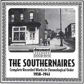 The Southernaires (Gospel): The Southernaires: 1938-1941