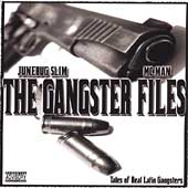 Junebug Slim: Gangster Files [PA]