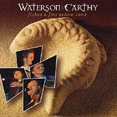 Waterson:Carthy: Fishes & Fine Yellow Sand