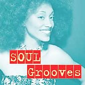 Various Artists: Soul Grooves [Columbia River]