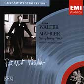 Mahler: Symphony no 9 / Bruno Walter, VPO