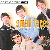 Small Faces: Best of the 60's