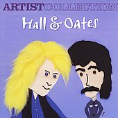 Daryl Hall & John Oates: Artist Collection: Hall & Oates