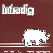 Infradig: Kinetic Transfer