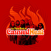 Canned Heat: The Very Best of Canned Heat [Capitol]
