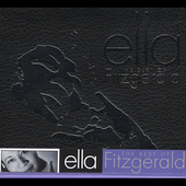 Ella Fitzgerald: The Best of Ella Fitzgerald [Master Classics] [Digipak]