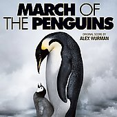 Alex Wurman: March of the Penguins [Original Score]