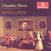 Perillo: Chamber Music