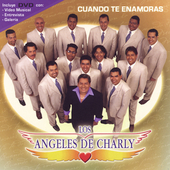 Los Angeles de Charly: Cuando Te Enamoras [CD/DVD Combo]