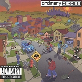 Ordinary Peoples: Urban Sprawl