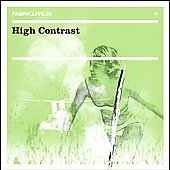 High Contrast: Fabriclive.25