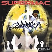 Supermac & The Blak Mist: Da Rap Game