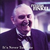 Fyvush Finkel: Never Too Late