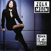 Zola Moon: Down to My Bones