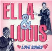 Ella Fitzgerald: Love Songs