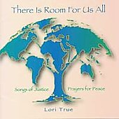 Lori True: There Is Room for Us All