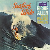 Richie Allen: Surfers' Slide